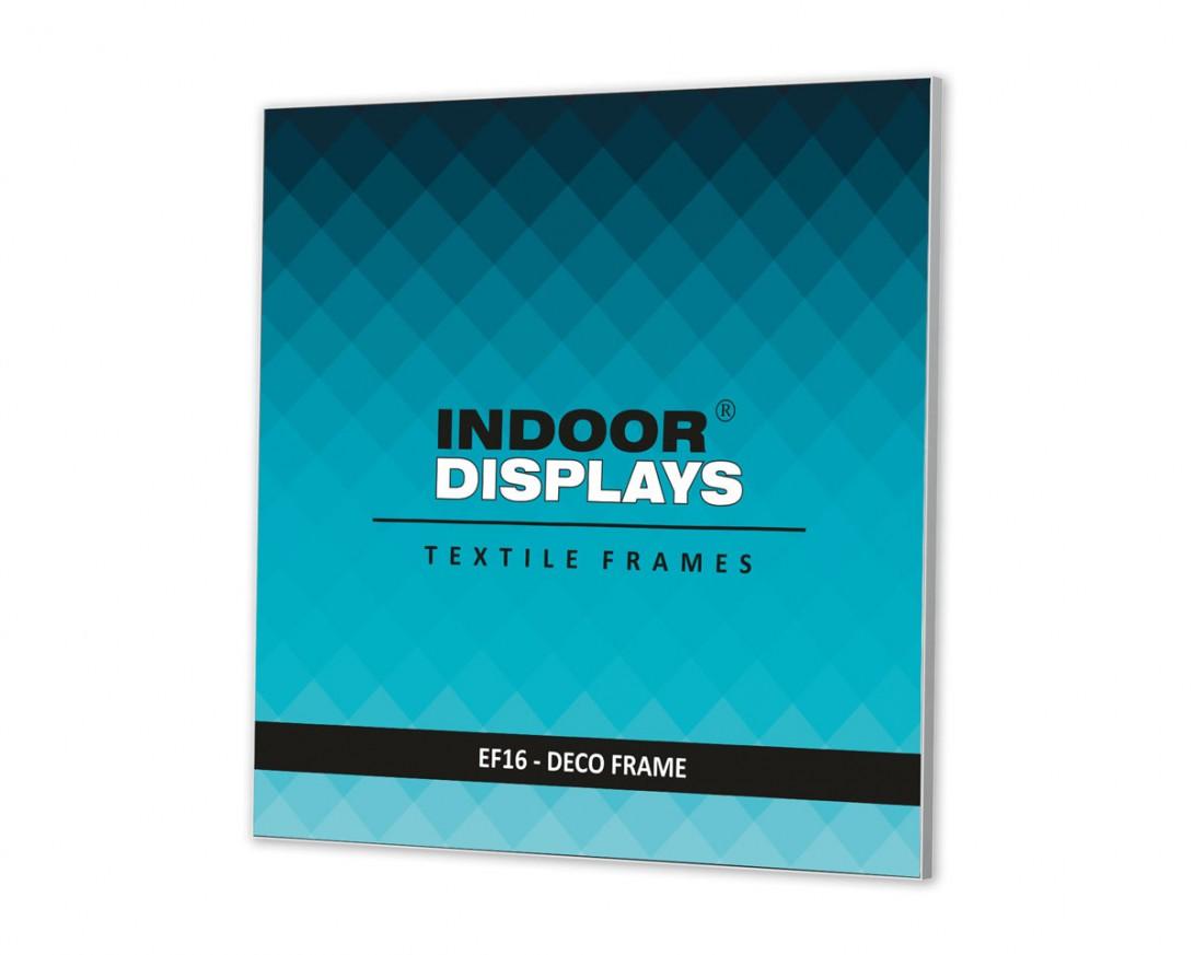 Рамка за текстил & Рамка за плоскост Deco Frame